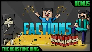 Come Play On The Server: pvp.TheArchon.Net Factions: Blue In this BONUS Episode we make an AWESOME additions to our McDonalds! Time to go.... Oink Oink? If y...