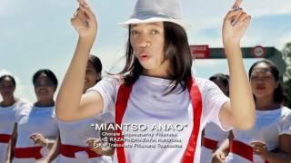 Toamasina Madagascar  City pictures : Miantso anao - Chorale Anjomaran'ny Fitiavana (FJKM Tranovato Toamasina Madagascar)