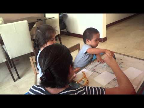 Ver vídeoSíndrome de Down: Estimulación intelectual 18 meses