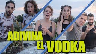 Video Adivina el Vodka/Ryan,Luisito,Juca,Cris y Dash MP3, 3GP, MP4, WEBM, AVI, FLV Agustus 2018