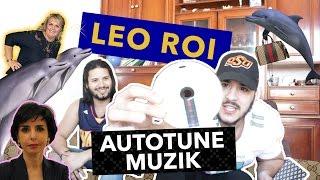 Video PREMIERE ECOUTE - LEO ROI - Autotune Muzik download in MP3, 3GP, MP4, WEBM, AVI, FLV January 2017