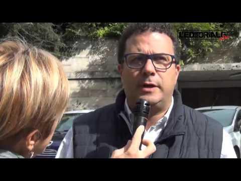 Caos in Comune: parla l'ex vicesindaco Roberto Riga