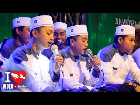 Spesial Bulan Rajab Sya'ban Dan Ramadhan -  Syubbanul Muslimin Terbaru
