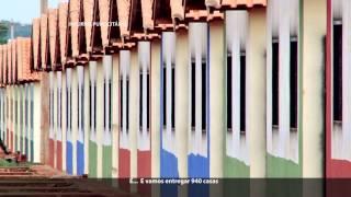 Prefeitura Municipal de Dourados – Habitação – Dioclécio Artuzi