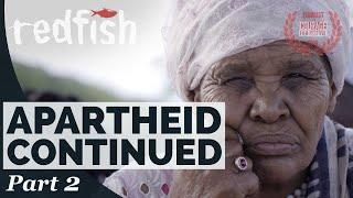 Germans In Namibia: Apartheid Continued (Part 2) – I Deutsche Untertitel I