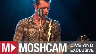 Boots Electric - Cherry Cola (Eagles Of Death Metal)   Live in London   Moshcam