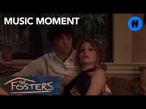 "The Fosters | Season 5, Episode 10 Music: Rad Planet - ""Live On Love"" 