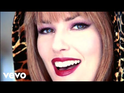 Shania Twain - That Don't Impress Me Much (Official Music Video)