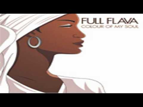 Full Flava Ft. Hazel Fernades - Nature Boy 2003