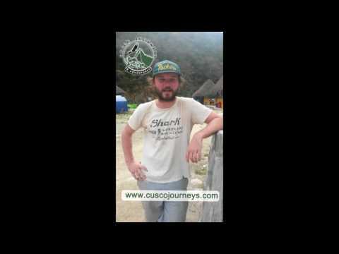 Salkantay Trek With Cusco Journeys
