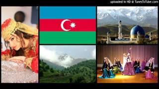 Nəz Eləmə - Azeri Dance (Azerbaijan)