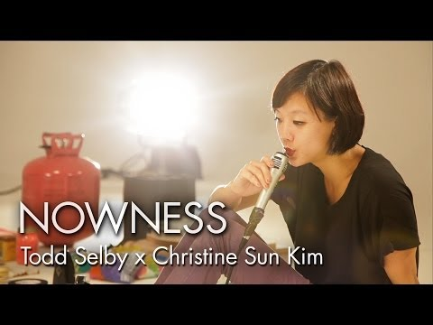Christine Sun Kim on Sound Art