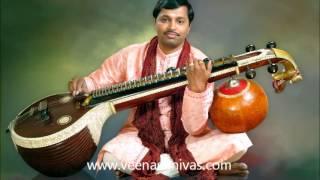 Mamava Meenakshi - Varali -  Veena D Srinivas