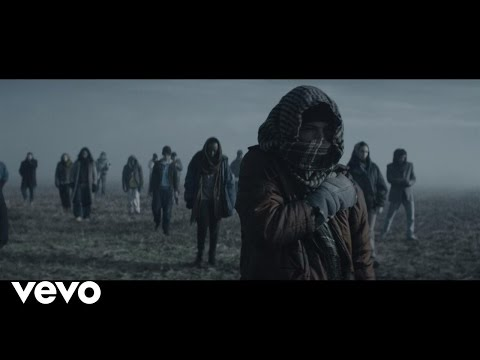 No Refuge Feat. PARISI
