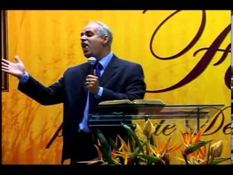 pastor claudio - Confira outros vídeos de pregações em nosso canal!!!