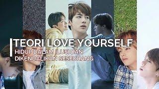 Video Terungkap! Siapa yang Mengendalikan Mereka? TEORI MV BTS LOVE YOURSELF YANG ARMY HARUS TAU MP3, 3GP, MP4, WEBM, AVI, FLV September 2019