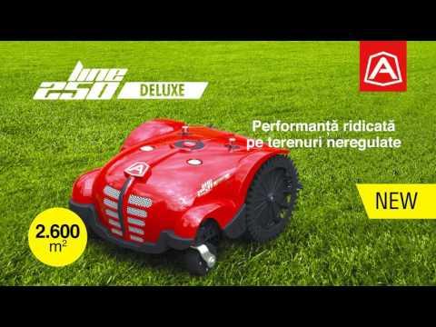 Ambrogio Robot PROline