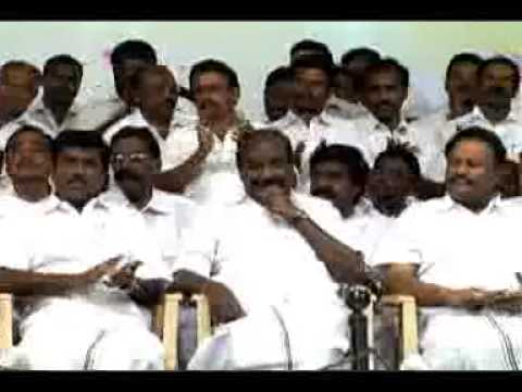 Sampath.com - Nanjil Sampath ADMK Speech 2013 Dindukkal Part 5 of 11.