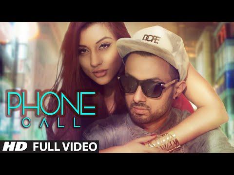 Phone Call Full Song | Latest Romantic Punjabi Son