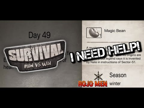 SURVIVAL: MAN VS WILD | I NEED HELP | WINTER | EP.7 FULL GAMEPLAY (iOS MOBILE)