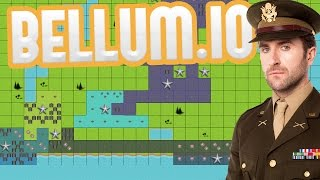 Welcome to Bellum.io! Bellum.io is a new IO game that plays very similar to Risk. In Bellum.io it's your job to command your...