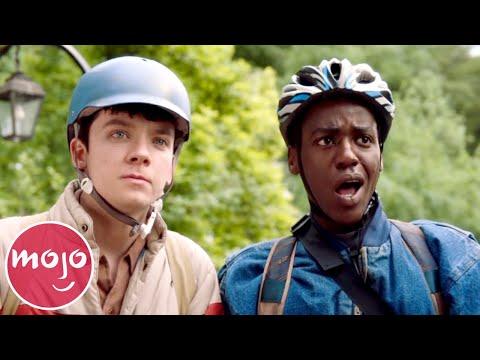 Top 10 Netflix Original Teen Shows