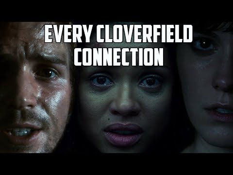 Cloverfield Paradox: How All 3 Movies Are Connected