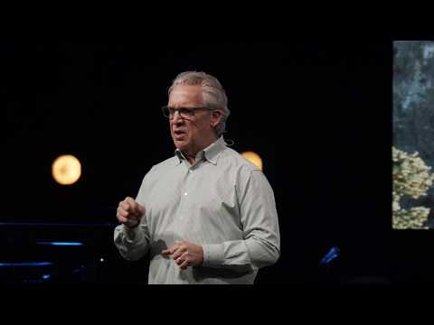 What Jesus Did | Bill Johnson | Bethel Church