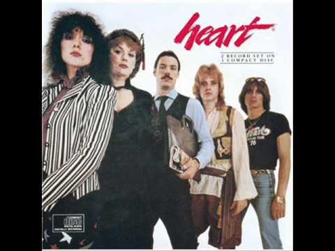 Heart- Tell It Like It Is
