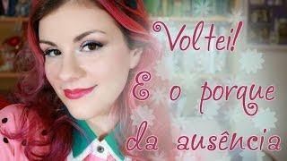 Blog: http://www.marianasantarem.comPink Gloss: http://www.pinkgloss.com.brMeu Enjoei: https://www.enjoei.com.br/marisantarem~♥~~Meus Perfis Nas Redes Sociais~♥ Facebook: https://www.facebook.com/pages/Viiixxxen/225208167546428?ref=hl♥ Twitter: https://twitter.com/viiixxxen♥ Tumblr: http://marisantarem.tumblr.com/♥ Instagram: http://instagram.com/marisantarem @marisantarem♥ Google Plus: https://plus.google.com/+viiixxxenMariSantarem♥ Skoob: http://www.skoob.com.br/usuario/1459549