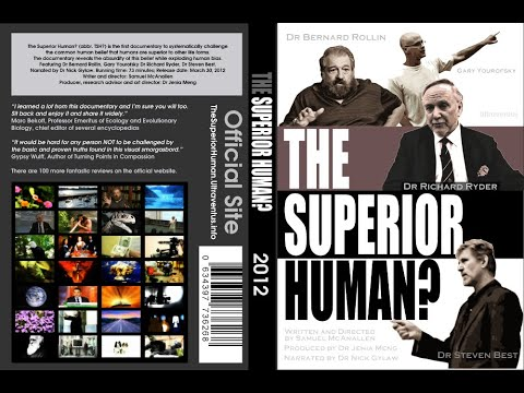 environment - Please share this movie with others. Get the DVDs online from the official website: http://TheSuperiorHuman.Ultraventus.info/