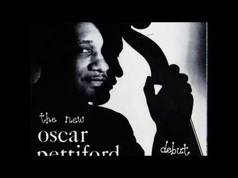 The New Oscar Pettiford Sextet (Full Album)