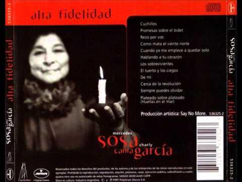Mercedes Sosa & Charly Garcia