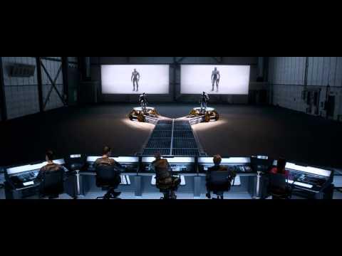RoboKop - İkinci treyler