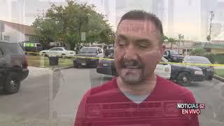 """Hombre atrincherado en restaurante """"In and out"""" – Noticias 62  - Thumbnail"""