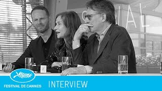 LOUDER THAN BOMBS -interview- (en) Cannes 2015