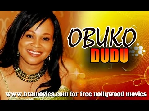 OBUKO DUDU -  YORUBA NOLLYWOOD LATEST MOVIE