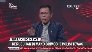 Video BREAKINGNEWS - Rusuh di Mako Brimob, Depok MP3, 3GP, MP4, WEBM, AVI, FLV Juli 2018
