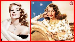 Video 60 Rare Photos of Rita Hayworth (1930's -1950's) MP3, 3GP, MP4, WEBM, AVI, FLV Maret 2019