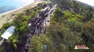 Rally Frontera