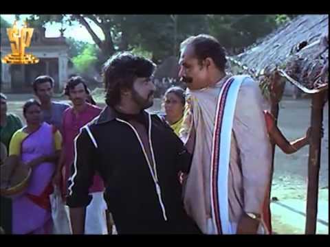 Tanikattu Raja Full Length Movie (Tamil) Parts:06/08 |Rajani Kanth,Sridevi,Sripriya