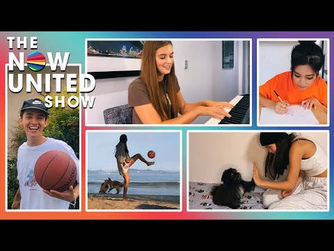 15 Minutes Of FUN All Around The World!!! - Season 4 Episode 20 - The Now United Show