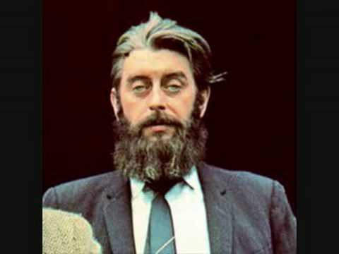 The Dubliners - Ojos Negros lyrics