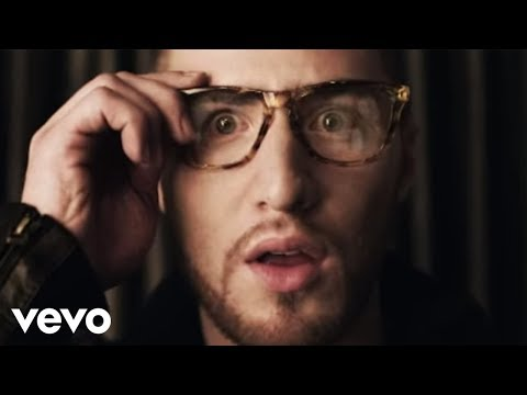 Mike Posner - Cooler Than Me (2010)