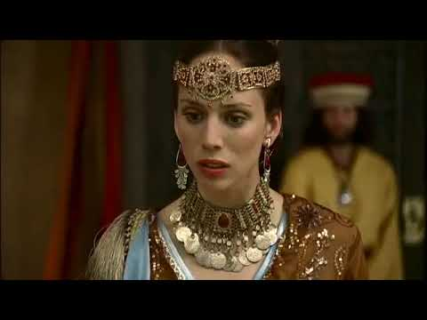The Story of Queen Esther (For Such A Time As This)