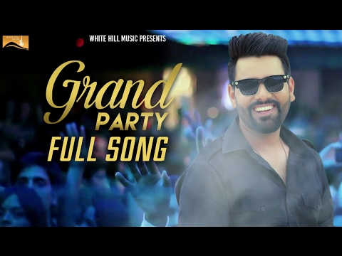 Grand Party Songs mp3 download and Lyrics