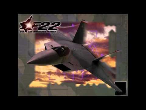F22 Adf PC