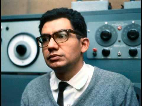 Falleció uno de los pioneros de la música experimental en el Perú