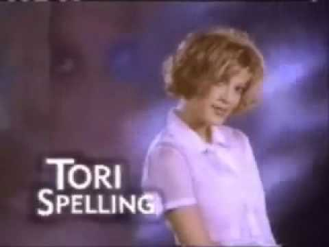 Beverly Hills 90210 Season 7 Opening