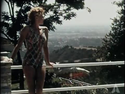 Home Movies of Beverly Hills, Circa 1935-1947